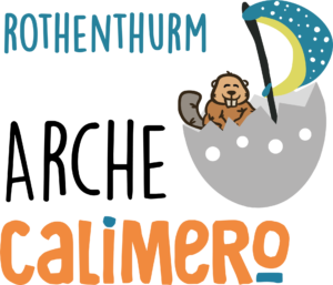 ArcheCalimeroLOGO Rothenthurm