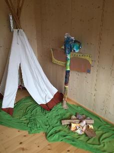 Kita Arche Calimero Meilensteine Feriencamp