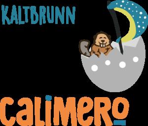Kita Arche Calimero Kaltbrunn Logo